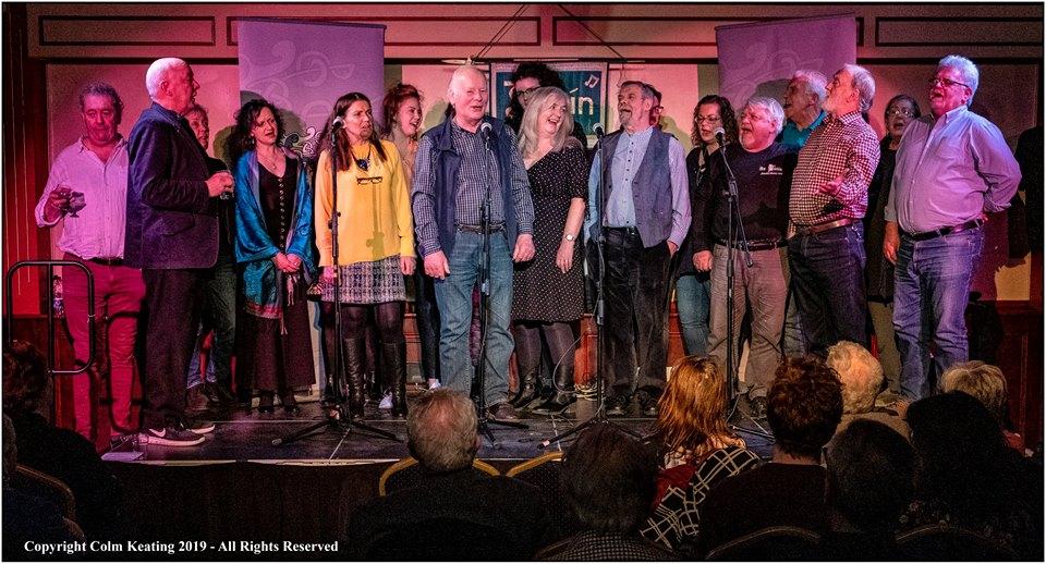 An Góilín 40th Anniversary Concert
