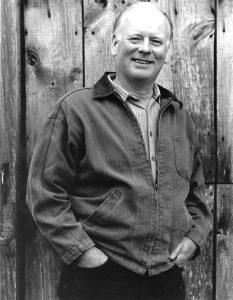 Antrim singer Len Graham