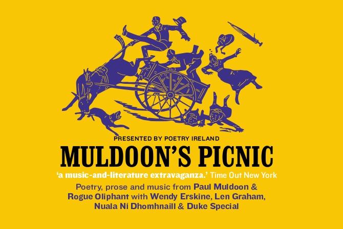 Muldoons Picnic Sligo 2019
