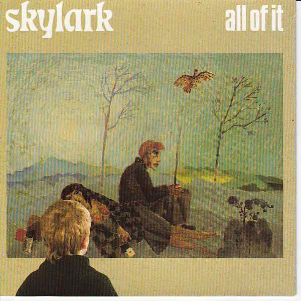 Skylark - All Of It