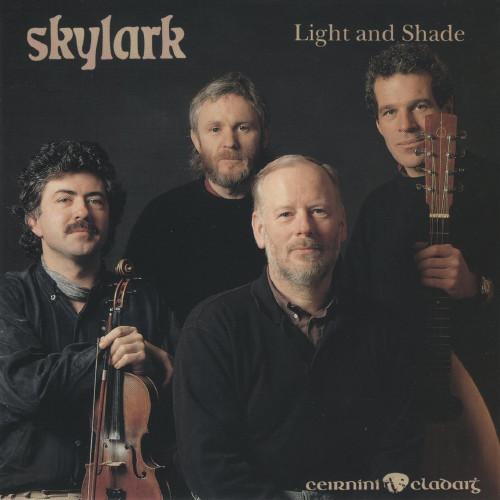 Skylark - Light and Shade