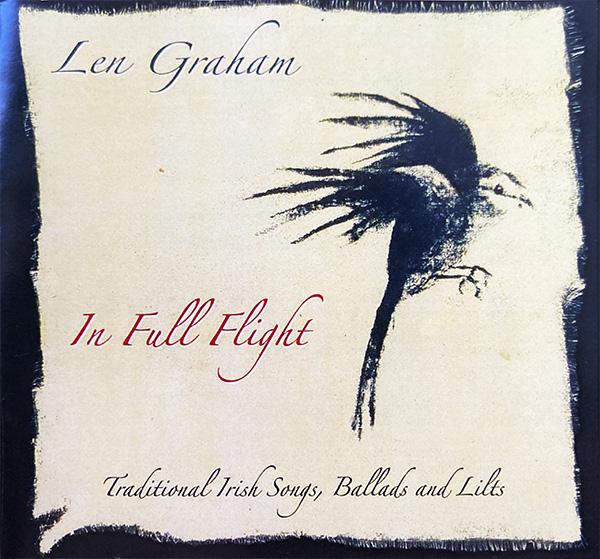 In Full Flight - Len Graham
