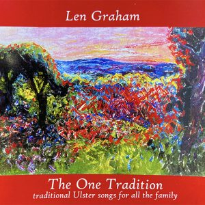 The One Tradition - Len Graham