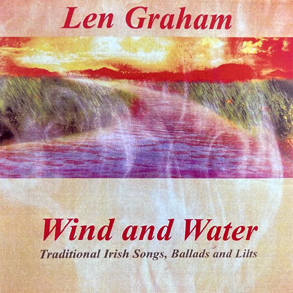 Wind and Water CD re-release - Len Graham