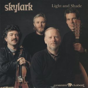 Skylark - Light and Shade